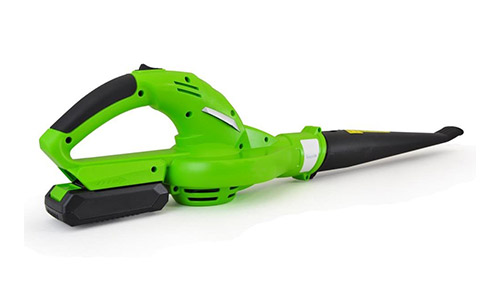 Updated SereneLife Electric Leaf Blower (PSLHTM32)