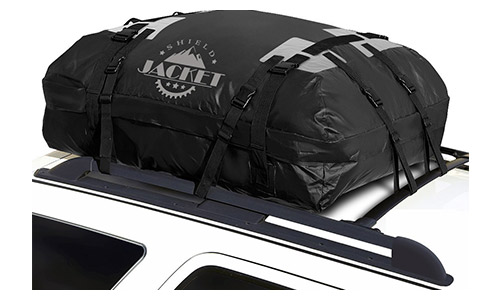 Shield Jacket Roof Top Cargo