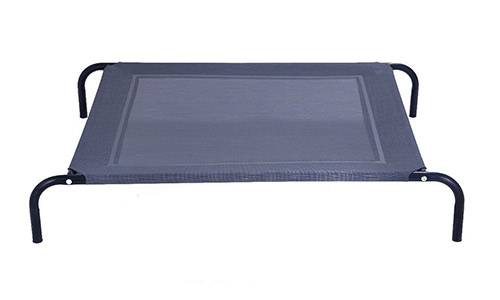 Giantex Large Elevated Pet Cot