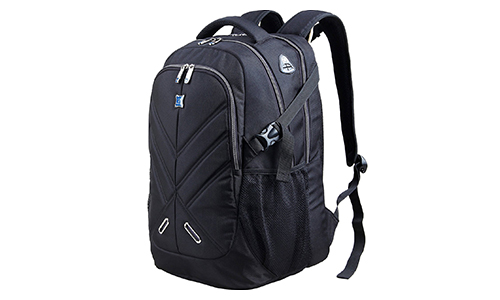 Laptop Backpack with Rain Cover
