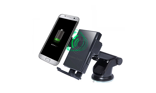 Rodzon Wireless Charger Car Holder