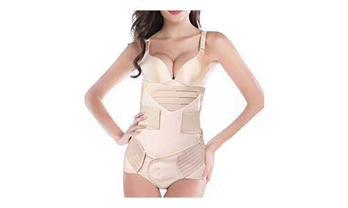 3 in 1 Postpartum Support Recovery Girdle