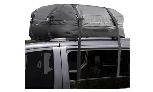 BD Cover Cargo Roof Bag