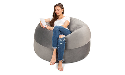 Panda Sleep 4FT Bean Bag Chair