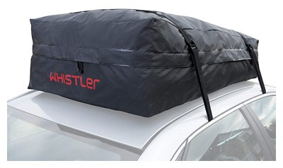Top 10 Best Waterproof Roof Cargo Bags In 2019