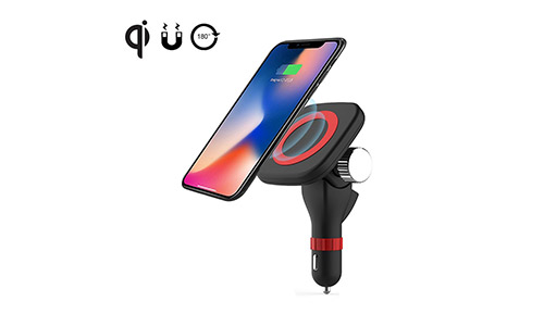 Gemwon Wireless Charger Car Mount