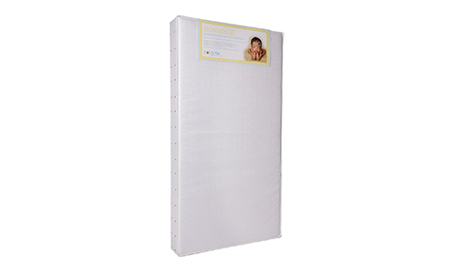 Colgate Classica 111-Foam Crib and toddler mattress.