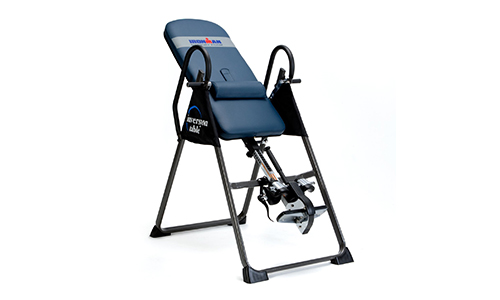 #IRONMAN Gravity 4000 Inversion Table