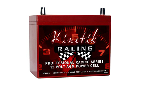 Kinetik HC1800-REV Racing Battery 2000A GR24