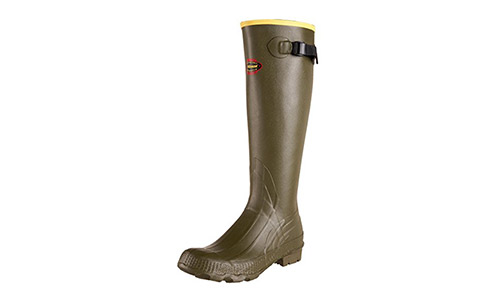 "LaCrosse Men's Grange 18"" Hunting Boot"