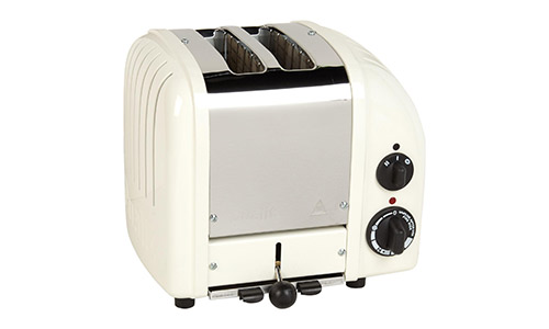4-Slice Classic Toaster by Dualit