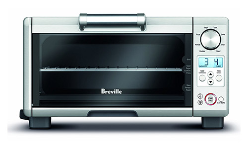 Mini Smart Oven with Element IQ by Breville