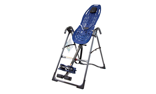 #Teeter EP-560 Ltd. Inversion Therapy Table