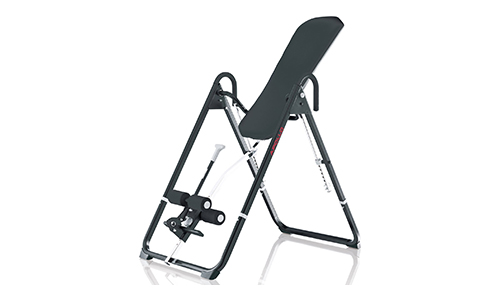#Kettler APOLLO Gravity Inversion Therapy Table