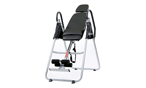 #Invertio Inversion Table
