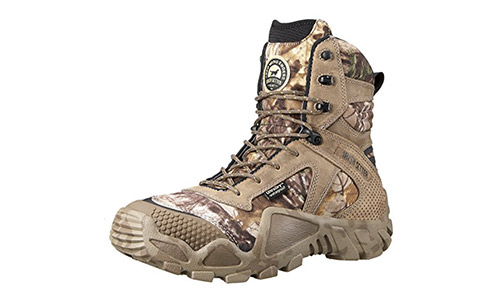 Irish Setter Men's 2870 Vaprtrek Hunting Boot