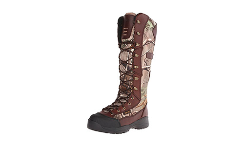 LaCrosse Men's Venom APG HD Snake Boot