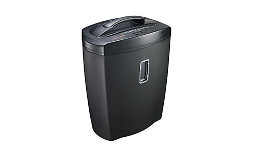 Bonsaii DocShred C156-D 12-Sheet Cross-Cut Shredder