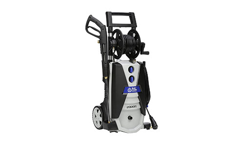 AR Blue Clean AR39055 2000 psi Electric Pressure Washer.