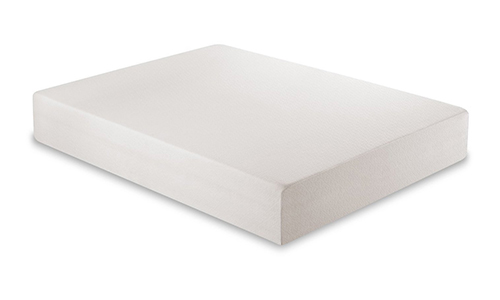 Zinus Memory Foam 12 Inch Green Tea Mattress.