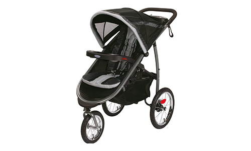 Best Cheap Jogging Strollers In 2019 Reviews
