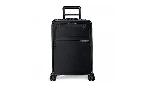 Briggs & Riley Baseline Domestic Expandable Carry-On 22