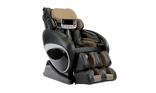 Osaki OS4000TA Model OS-4000T Zero Gravity Massager Chair.