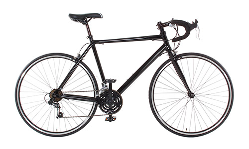 Aluminum Road Bike Commuter Bike