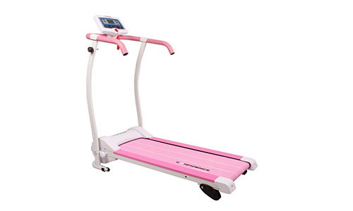 Confidence Power Trace Pro 735 W motorized Electric Folding Treadmill