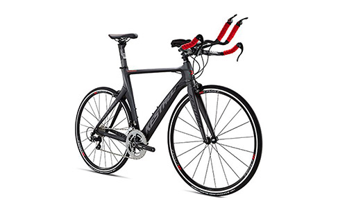Kestrel Talon Tri Shimano 105 bicycle