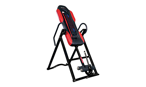 #Health Gear Advanced Inversion Table