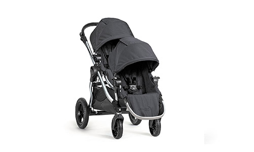 Baby jogger 2016 twofold stroller