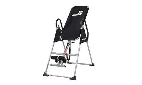 #Gracelove Heavy Duty Deluxe Inversion Therapy Table