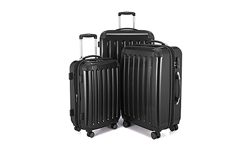 HAUPTSTADTKOFFER Luggages Sets