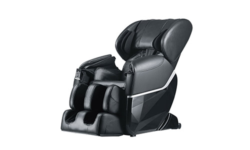 Mr. Direct Electric Full Body Shiatsu Massage Chair Roller.