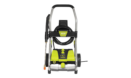 Sun Joe SPX4000 2030 PSI 1.76 GPM 14.5 AMP Electric Pressure Washer.