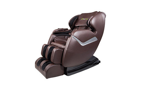 Real Relax Full Body Massage Chair.