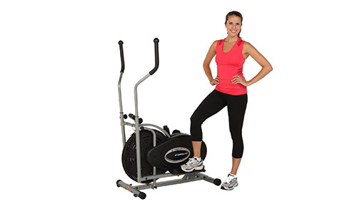 Exerpeutic Aero Air Elliptical.