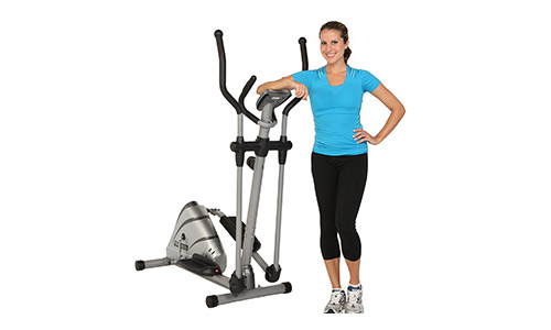 Exerpeutic 1000XL Heavy Duty Magnetic Ellipticals.