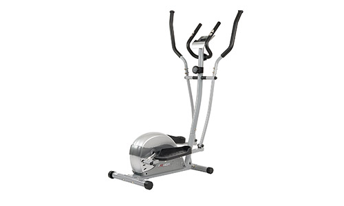 Compact Magnetic Elliptical Machine Trainer.
