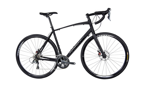 Tommaso Illimitate Gravel Adventure Disc Road Bike