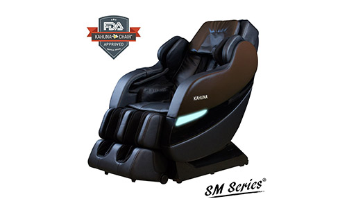 Top Performance Kahuna Superior Massage Chair with new SL-Track.
