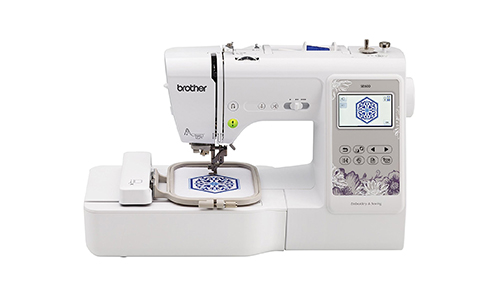 SE600 Brother Sewing Machine