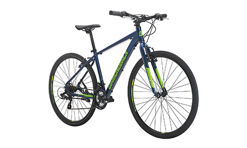 Diamondback Bicycles Trace St. Dual Sports Bike