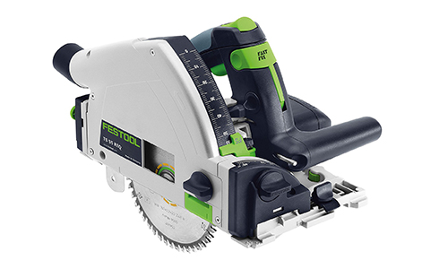 Festool 575387 Plunge Cut Track saw.