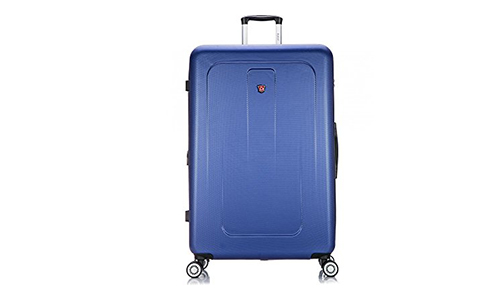 DUKAP Luggage Crypto Lightweight Hardside Spinner XL 32'' inches