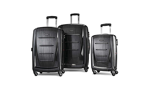 Samsonite Winfield Luggage Set