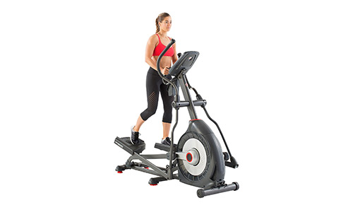 Schwinn 470 Elliptical Machine.