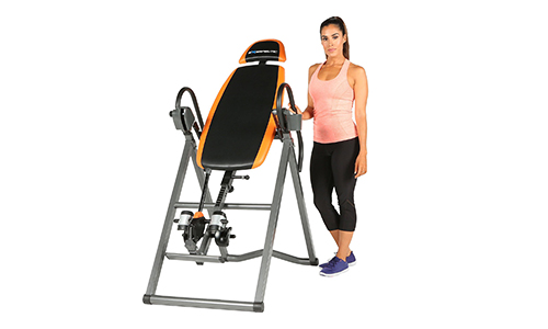 #Exerpeutic 275SL Inversion Table