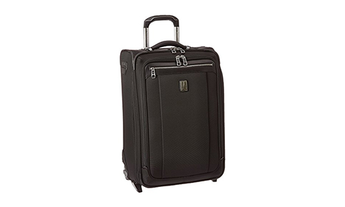 Travelpro Platinum Magna 2 Carry-On Expandable Rollaboard Suiter Suitcase, 22-in.